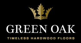Green Oak Flooring